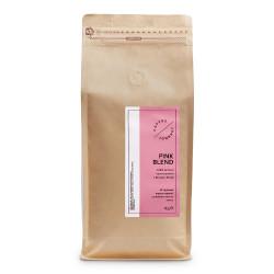 "Kawa ziarnista Coffee Journey ""Pink Blend"", 1 kg"
