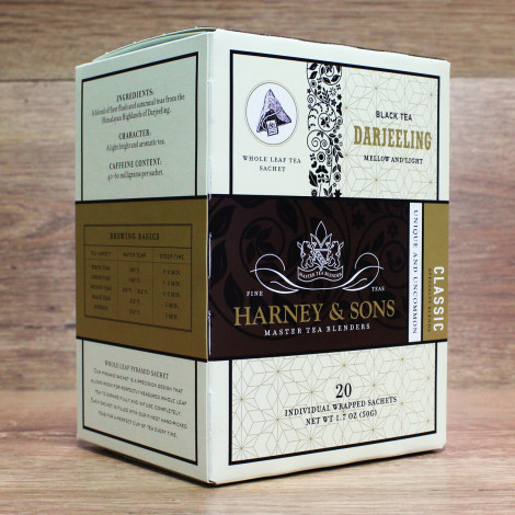 "Tee Harney & Sons ""Darjeeling Blend"""