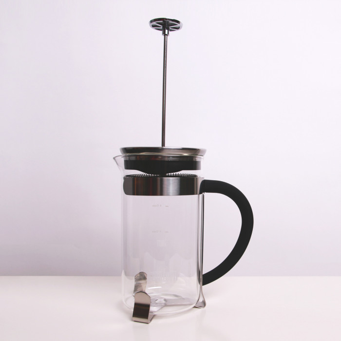 "French coffee maker Bialetti ""French Press Simplicity"""