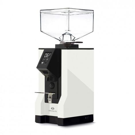 "Koffiemolen Eureka ""Mignon Silent Range Specialità 15bl White"""