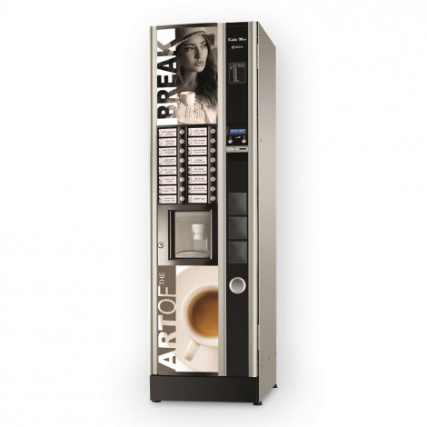 "Vending kafijas automāts Necta ""Kikko Max ES6E-R/PLQ"""