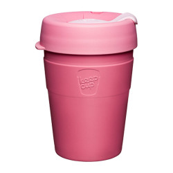 "Terminis puodelis KeepCup ""Saskatoon"", 340 ml"