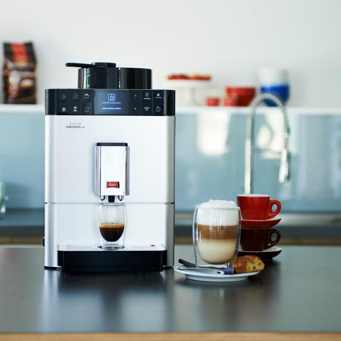 "Coffee machine Melitta ""F58/0-100 Varianza CSP"""