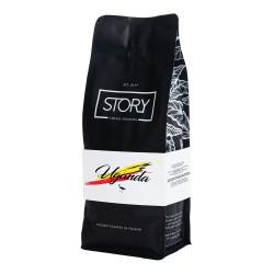 "Kawa ziarnista Story Coffee ""Uganda"", 1 kg"