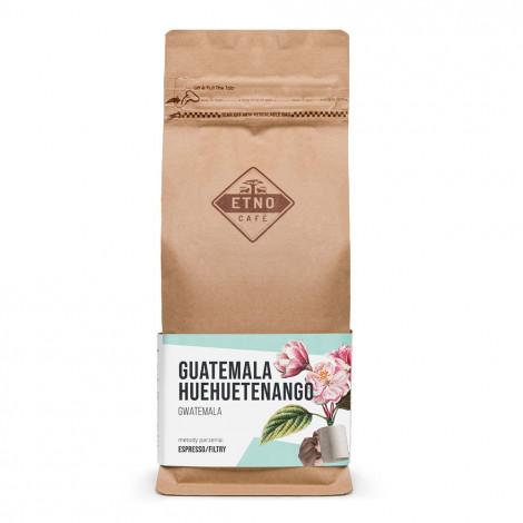 "Kawa ziarnista ETNO Cafe ""Guatemala Huehuetenango"", 250 g"