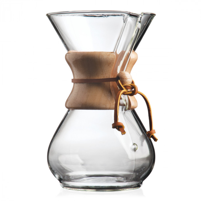 "Coffee maker Chemex ""1-6 Cup"""