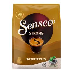 """Kahvityynyt Jacobs Douwe Egberts """"SENSEO® STRONG"""", 36 kpl."""