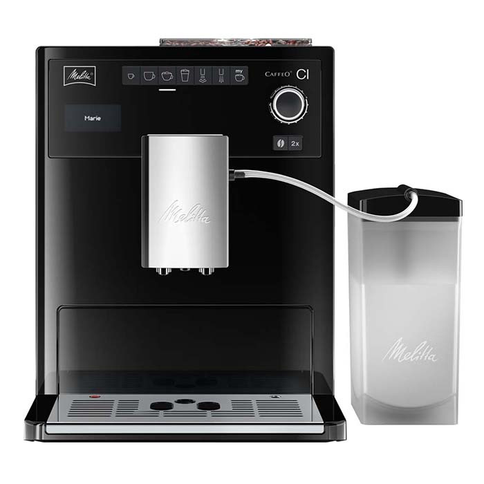 "Coffee machine Melitta ""Caffeo CI E970-103"""