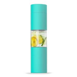 """Water bottle Asobu """"Flavour U See Mint"""", 430 ml"""