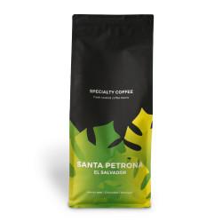"""Specialty coffee beans """"El Salvador Santa Petrona"""", 1 kg"""