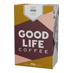 """Kahvipavut Good Life Coffee """"Burundi Ngogomo"""", 250 g"""