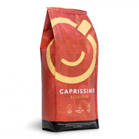 """Kafijas pupiņas """"Caprissimo Belgique"""", 1 kg"""