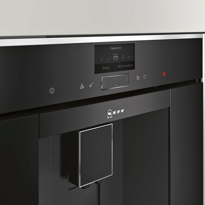 "Coffee machine Neff ""C17KS61N0"""