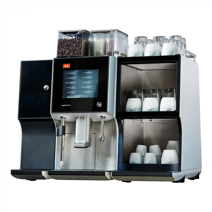 "Coffee machine Melitta ""Cafina XT6"""