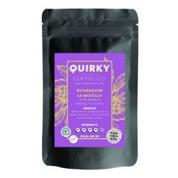 "Coffee beans Quirky Coffee Co ""Nicaraguan La Bastilla"", 1 kg"