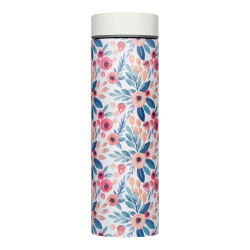 "Thermobecher Asobu ""Le Baton Floral"", 500 ml"