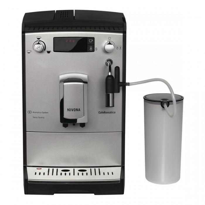 """Ekspres do kawy Nivona """"NICR 656 CafeRomatica"""""""