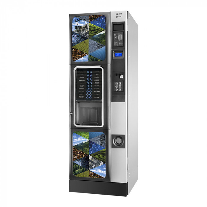 "Vending coffee machine Necta ""Opera ESB6-R/PLQ"""
