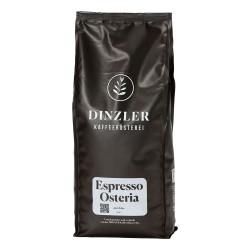 "Coffee beans Dinzler Kaffeerösterei ""Espresso Osteria"", 1 kg"