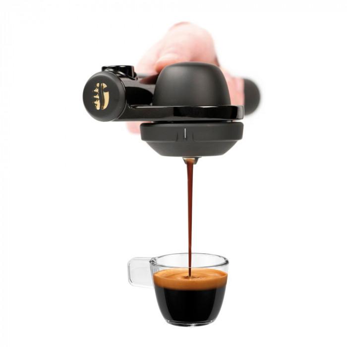 """Przenośny ekspres do kawy Handpresso """"Pump Black"""""""