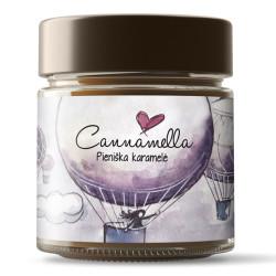 Pieniškos karamelės kremas Cannamella, 240 g