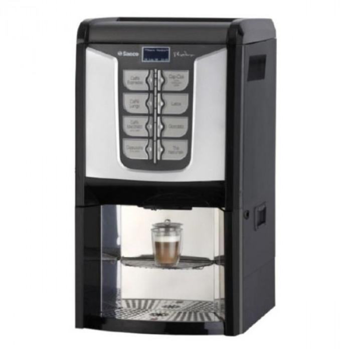 """Kafijas automāts """"Mini-vending Saeco Phedra Instant"""
