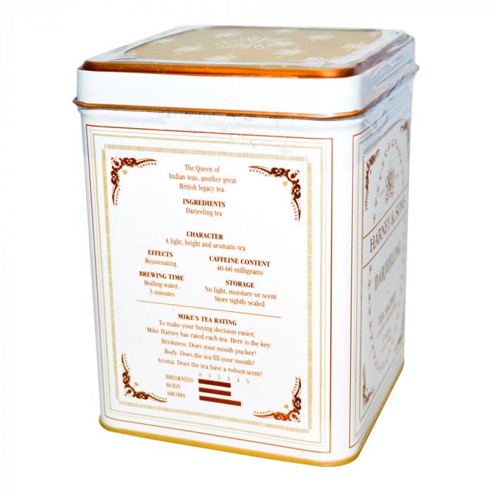 "Juodoji arbata Harney & Sons ""Darjeeling Blend"", 20 vnt."