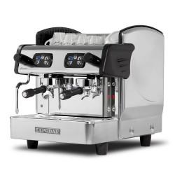 "Kavos aparatas Expobar ""Zircon Mini"", 2 grupių"