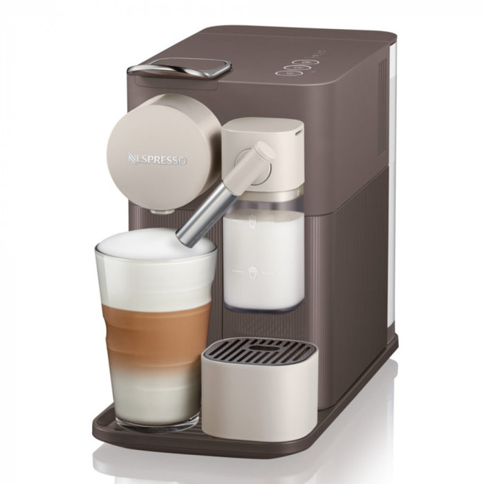 "Kahvikone Nespresso ""Lattissima One Brown"""