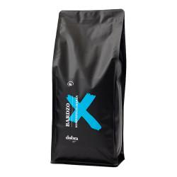 """Kawa ziarnista Dobra palarnia kawy """"Bardzo"""", 1 kg"""