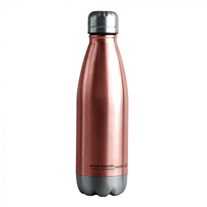 "Termo gertuvė Asobu ""Central Park Copper"", 500 ml"