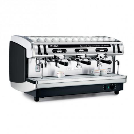 """Tradicionālais espresso kafijas automāts """"Faema Enova"""""""