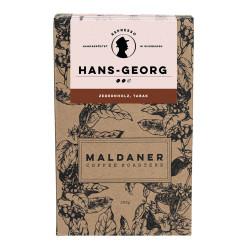 "Kaffeebohnen Maldaner Coffee Roasters ""Hans-Georg"" 250 g"
