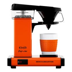 """Kahvinkeitin Moccamaster """"Cup-One Orange"""""""