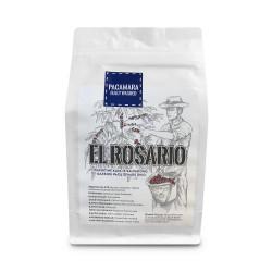 """Gemahlener Kaffee Vero Coffee House """"El Rosario Pacamara FW"""", 200 g"""