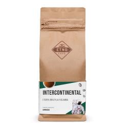 "Kawa ziarnista ETNO Cafe ""Intercontinental"", 250 g"