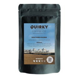 """Coffee beans Quirky Coffee Co """"Southsea Blend"""", 1 kg"""