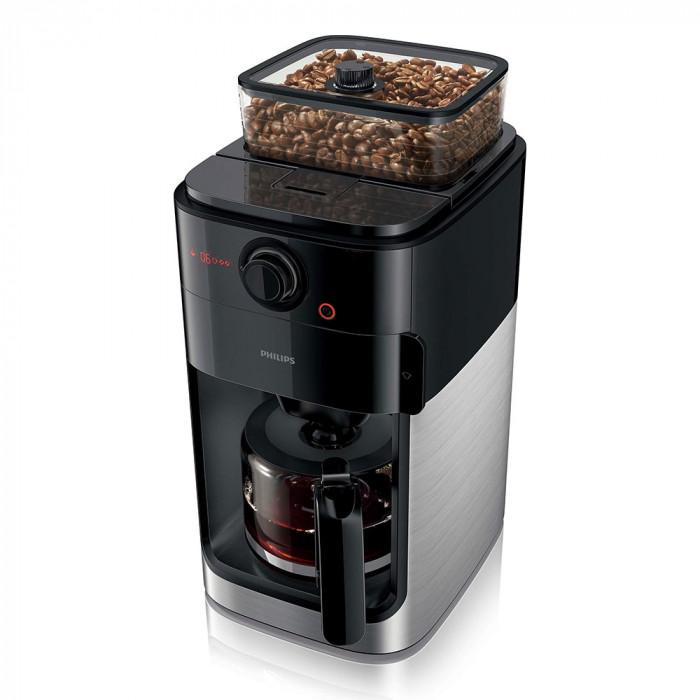 "Kafijas automāts Philips ""Grind & Brew HD7767/00"""
