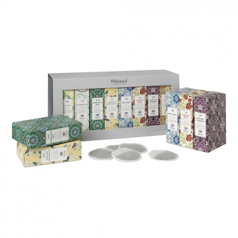 """Tee-Set Whittard of Chelsea """"The Tea Discovery Collection"""", 160 Stk."""