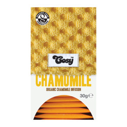 "Tee Cosy ""Chamomile Organic"", 20 kpl."
