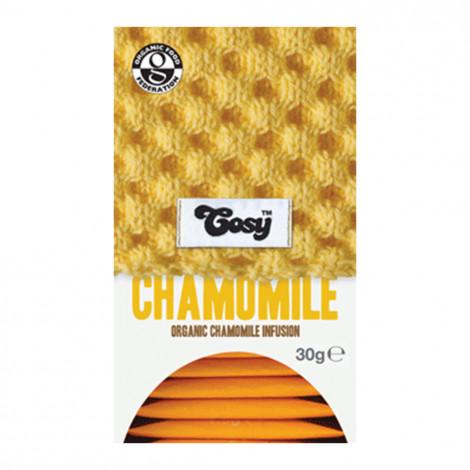 """Arbata Cosy """"Chamomile Organic"""", 20 vnt."""
