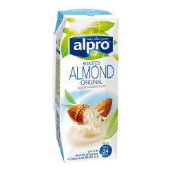"Mantelijuoma Alpro Alpro ""Almond Original"", 250 ml"