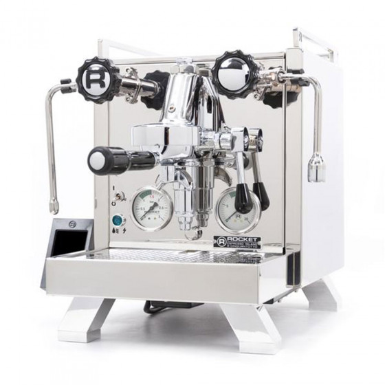 "Coffee machine Rocket Espresso ""R Cinquantotto"""