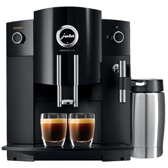 Coffee Machine Jura Impressa C50 Coffee Friend