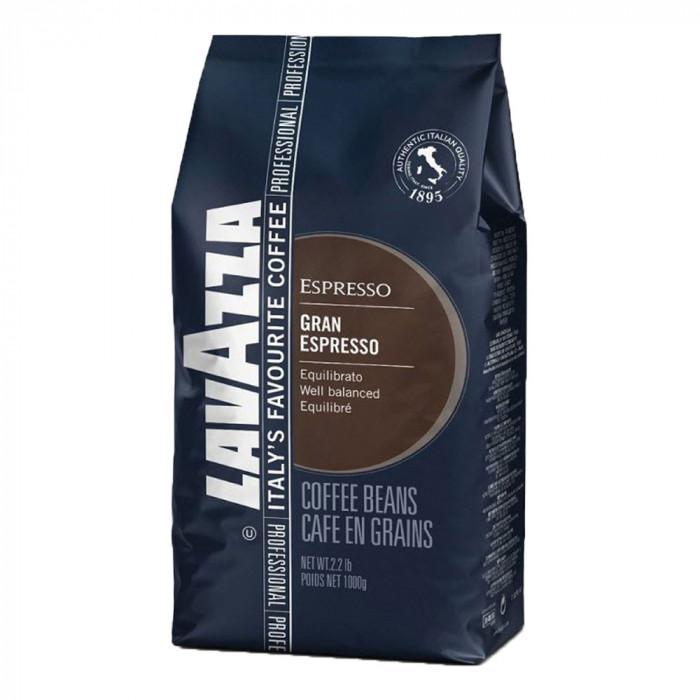 """Kawa ziarnista Lavazza """"Gran Espresso"""", 1 kg"""