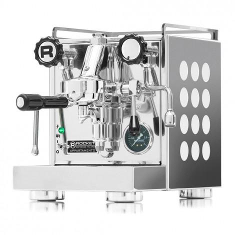 "Refurbished Coffee machine Rocket Espresso ""Appartamento White"""