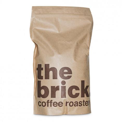 """Kohvioad The Brick """"Brasiilia, San Rafael, Cerrado Mineiro"""" 1 kg"""
