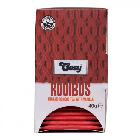 "Tee Cosy ""Rooibos & Vanilla Organic"", 20 Stk."