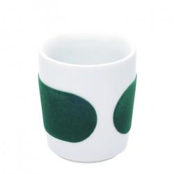 """Espresso tasīte Kahla """"Five Senses touch! Green"""", 90 ml"""