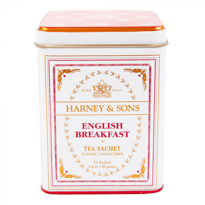 "Czarna herbata Harney & Sons ""English Breakfast"""